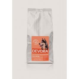 DEVORA dog GF ADULT/salmon - 4kg