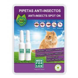 MENFORSAN cat ANTIPAR. PIPETA - 2ks