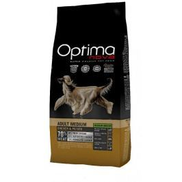 OPTIMAnova dog GF ADULT MEDIUM - 2kg Granule pro psy