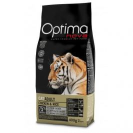 OPTIMAnova cat ADULT chicken - 0,4kg