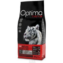 OPTIMAnova cat MATURE - 0,4kg