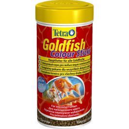 Tetra GoldFish COLOUR sticks - 250ml