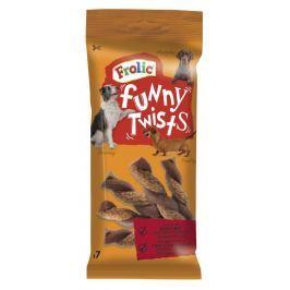 FROLIC Funny Twists - 140g