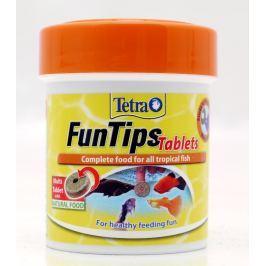 Tetra FUNTIPS TABLETS - 75tbl