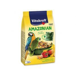 VITAKRAFT AMAZONIAN - 750g