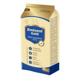 EMINENT GOLD ADULT LARGE - 2kg