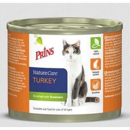 PRINS cat konz. TURKEY - 200g