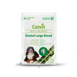 CANVIT dog snacks DENTAL LARGE breed - 250g