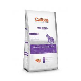 CALIBRA cat LG EN STERILISED - 7 kg