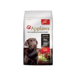 APPLAWS dog ADULT LARGE breed chicken - 2kg