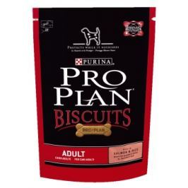 PRO PLAN biscuits SALMON 400g