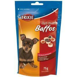 Trixie pochoutka dog BAFFOS 75g