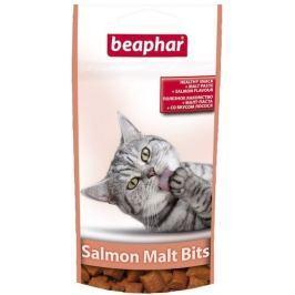 Beaphar pochoutka MALT BITS losos 35g