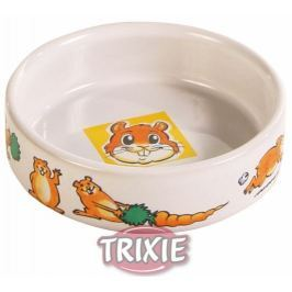 Trixie Miska porcelánová 8cm/90ml