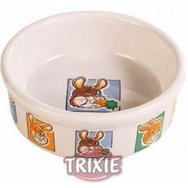 Trixie Miska porcelánová 240ml/11cm králík