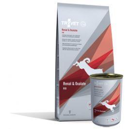 Trovet dog (dieta) Renal a Oxalate RID 400g konzerva