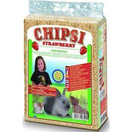 HOBLINY 60l / 3,5kg CHIPSI STRAWBERRY