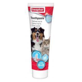 Beaphar dog zubní pasta 100g JÁTROVÁ