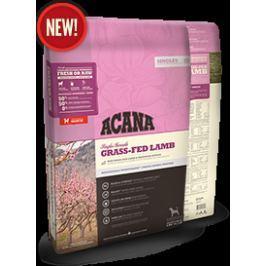 ACANA SINGLES GRASS-FED LAMB - 17kg