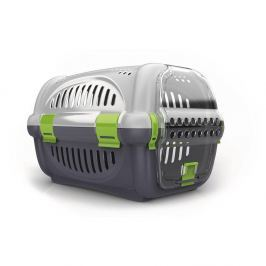 Transportní box ARGI zelený - 51 x 34,5 x 33 cm
