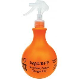 PET head rozčesávač BFF - 450ml