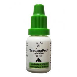 TRAUMAPET OPTHAL AG - 10ml