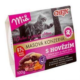 CHEJN - MIA vanička hovězí - 100g
