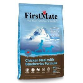 FIRSTMATE dog CHICKEN/blueberries - 2,3kg