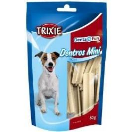 Trixie dog poch. DENTROS MINI light - 80g