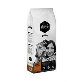 AMITY premium dog LAMB / rice - 15 kg