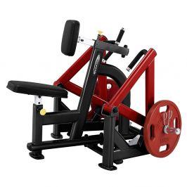 Steelflex PLSR černo-červená