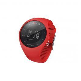 Polar M200 červená