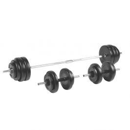 inSPORTline BS208 3-50 kg