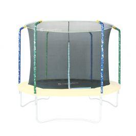 inSPORTline Ochranná síť pro trampolínu Sun 366 cm