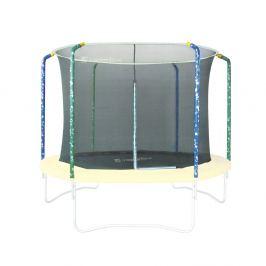 inSPORTline Ochranná síť pro trampolínu Sun 244 cm