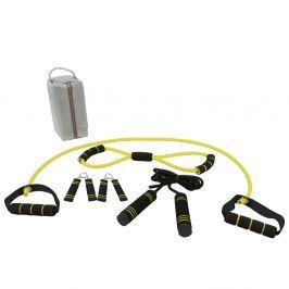 Laubr Fitness set 4v1