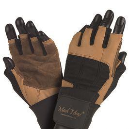 Mad Max Professional hnědo-černá - S