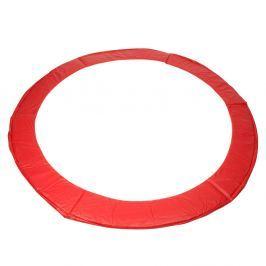 inSPORTline Kryt pružin 244 cm - červená