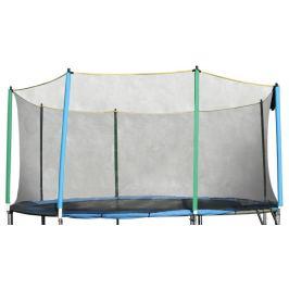 inSPORTline bez tyčí k trampolínám 244 cm - na 6 tyčí Příslušenství k trampolínám
