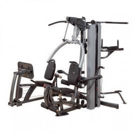 Body-Solid Fusion 600